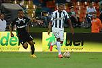 Atletico Nacional empato  3x3  con el Deportivo Cali en los cuadrangulares finales del fútbol Colombioano