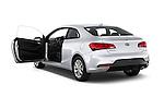 Car images of 2016 KIA Forte-Koup EX 2 Door Coupe Doors
