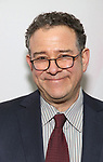 Michael Greif attends the Broadway Opening Night Performance of 'War Paint' at the Nederlander Theatre on April 6, 2017 in New York City