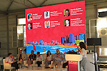 DLD Tel Aviv, Israel's largest international Hi-Tech gathering features hundreds of start ups, investors and leading international companies