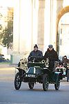 284 VCR284 A8790 Mr Doug Hill Mr Ian Stanfield 1904 De Dion Bouton France