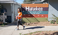 Harambee Ministries in Pasadena.<br />