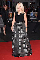 "Amanda Neville<br /> at the London Film Festival premiere for ""A United Kingdom"" at the Odeon Leicester Square, London.<br /> <br /> <br /> ©Ash Knotek  D3160  05/10/2016"