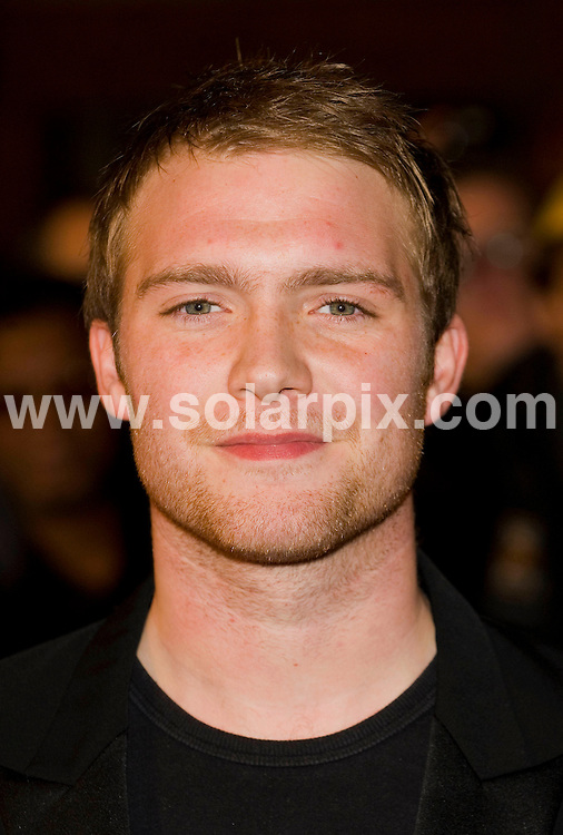 **ALL ROUND PICTURES FROM SOLARPIX.COM**.**WORLDWIDE SYNDICATION RIGHTS**.Arrivals at the UK premiere of Yes Man at the View Cinema in London s West End..This pic:  Chris Fountain.JOB REF:    8127   SSD     DATE: 09.12.08.**MUST CREDIT SOLARPIX.COM OR DOUBLE FEE WILL BE CHARGED* *ONLINE USAGE FEE £50.00 PER PICTURE - NOTIFICATION OF USAGE TO PHOTO@SOLARPIX.COM*
