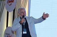 SAO PAULO, SP, 12.02.2019 - CAMPUS-PARTY - Francesco Farruggia, presidente do Instututo Campus Party durante coletiva de abertura do evento na manhã desta terça-feira (12) Expo Center Norte na zona norte de Sao Paulo.<br /> <br /> <br /> (Foto: Fabricio Bomjardim / Brazil Photo Press)