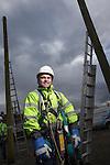 BT Wales Apprentices.<br /> Cross Hands ATE<br /> Ben Howe<br /> 03.03.14<br /> <br /> &copy;Steve Pope-FOTOWALES