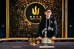 Champion Wai Kin Yong