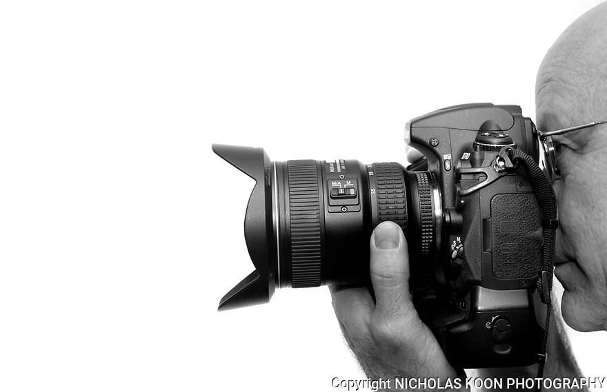 Nick Koon, Photographer.