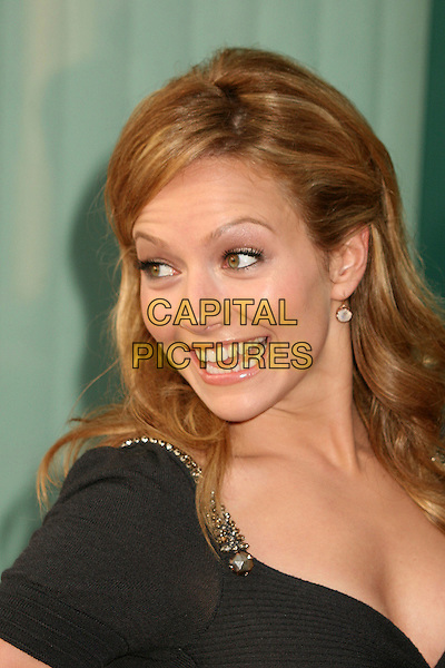 "BECKI NEWTON.An Evening with ""Ugly Betty"", presented by the Academy of Television Arts and Sciences at the Leonard Goldenson Theater, North Hollywood, California, USA..April 30th, 2007.headshot portrait Becky .CAP/ADM/BP.©Byron Purvis/AdMedia/Capital Pictures"