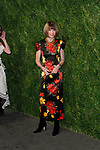 Anna Wintour attends the Fifteenth Annual CFDA/Vogue Fashion Fund Awards at the Brooklyn Navy Yard building 28, at 63 Flushing Avenue, on November 5, 2018.