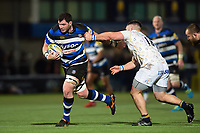 Worcester Warriors v Bath : 05.01.18