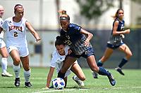 FIU Women's Soccer v. Denver (8/26/18)