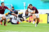 2019 Rugby World Cup Georgia v Fiji Oct 3rd