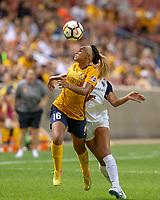 Utah Royals FC vs North Carolina Courage, July 20, 2018