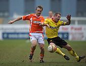 2009-02-21 Blackpool v Watford