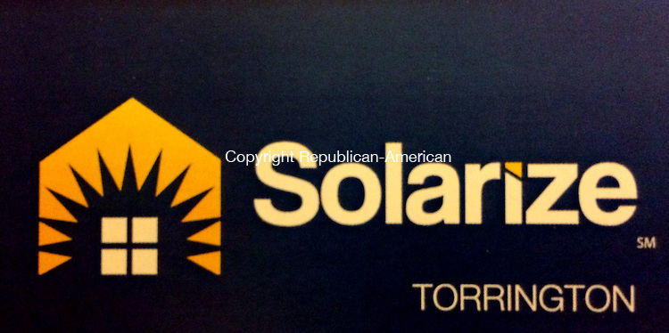 Solarize Torrington, a solar panel discount program for city residents, is available until Sept. 16.