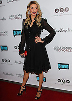 LOS ANGELES, CA, USA - NOVEMBER 18: Brandi Glanville arrives at the Los Angeles Premiere Of Bravo's 'Girlfriends' Guide to Divorce' held at the Ace Hotel on November 18, 2014 in Los Angeles, California, United States. (Photo by Celebrity Monitor)