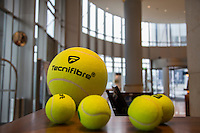 ABN AMRO World Tennis Tournament, Rotterdam, The Netherlands, 19 Februari, 2017, Marriott Hotel<br /> Photo: Henk Koster