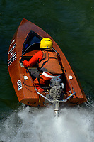 9-W     (Outboard Runabout)