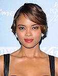 Sharon Leal at Variety's 2nd Annual Power of Women Luncheon held at The Beverly Hills Hotel in Beverly Hills, California on September 30,2010                                                                               © 2010 Hollywood Press Agency