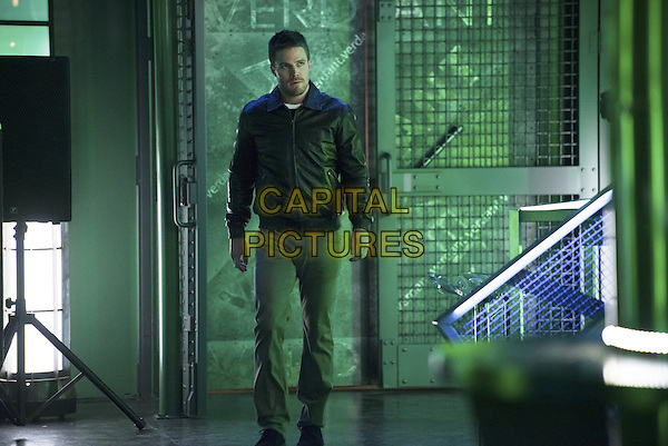 Stephen Amell<br /> in Arrow (2012&ndash; ) <br /> (Season 3)<br /> *Filmstill - Editorial Use Only*<br /> CAP/FB<br /> Image supplied by Capital Pictures
