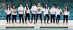 4-19-19, Skyline High School girl's water polo team
