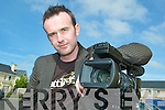 ACHIEVEMENT: Maurice O'Carroll from Tralee has been ranked amongst the top twenty-five videographers in the world.