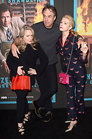 """LOS ANGELES - MAR 14:  Beverly D'Angelo, Kevin Nealon, Susan Yeagley at the """"The Zen Diaries of Garry Shandling"""" Premiere at Avalon on March 14, 2018 in Los Angeles, CA"""