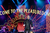 Aug 16, 2014: HOLLY JOHNSON - Rewind South Festival Day 1