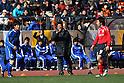 Ryuzo Asaoka (Ichiritsu Funabashi), JANUARY 7, 2012 - Football /Soccer : 90th All Japan High School Soccer Tournament semi-final between Oita 1-2 Ichiritsu Funabashi at National Stadium, Tokyo, Japan. (Photo by YUTAKA/AFLO SPORT) [1040]