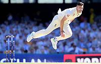 The Ashes 1st Test - 24 Nov 2017