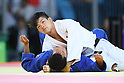 Shohei Ono (JPN), <br /> AUGUST 8, 2016 - Judo : <br /> Men's -73kg <br /> at Carioca Arena 2 <br /> during the Rio 2016 Olympic Games in Rio de Janeiro, Brazil. <br /> (Photo by YUTAKA/AFLO SPORT)