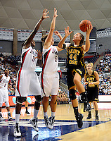 UCONN Women's Basketball vs St. Rose - Exibition