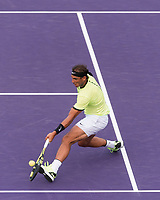 NADAL RUNNING BACKHAND