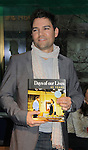 "Days of our Lives cast - Eddie Campbell (art director) at a book signing for ""Days Of Our Lives: A celebration in Photos - 45 years"" on February 25, 2011 at the NBC Experience Store, Rockefeller Center, New York City, New York. (Photo by Sue Coflin/Max Photos)"