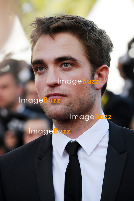 "Robert Pattinson - "" On The Road "" Premiere at the 65th Cannes Film Festival at the Palais des Festival..May 23rd, 2012."