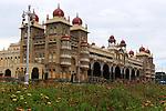 Mysore Palace, Southern Karnataka