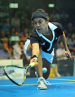 101202 Women's World Squash Teams Championships