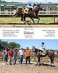 Parx Racing Win Photos 07-2011