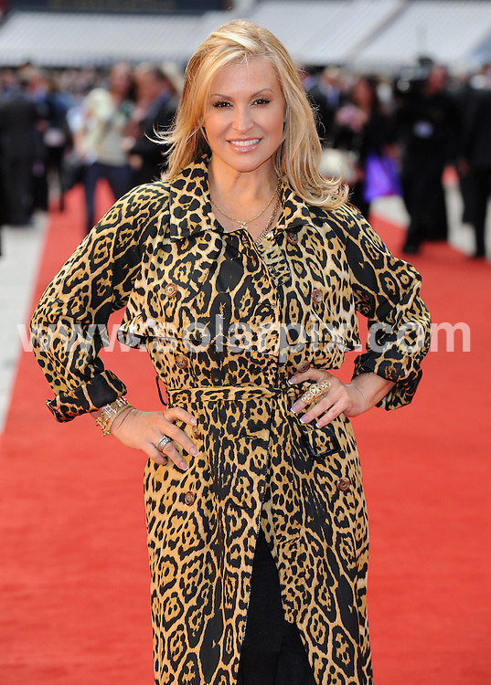 **ALL ROUND PICTURES FROM SOLARPIX.COM**.**WORLDWIDE SYNDICATION RIGHTS**.UK Premiere of Knight and Day. Held at the Odeon, Leicester Square, London, UK. 22 July 2010..This pic: Anastacia..JOB REF: 11740 SSD     DATE: 22_07_2010.**MUST CREDIT SOLARPIX.COM OR DOUBLE FEE WILL BE CHARGED**.**MUST NOTIFY SOLARPIX OF ONLINE USAGE**.**CALL US ON: +34 952 811 768 or LOW RATE FROM UK 0844 617 7637**