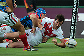 2017 Rugby League World Cup England v France Nov 12th
