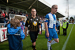 Hartlepool United 0 Sheffield Wednesday 5, 28/08/2010. Victoria Park, Hartlepool. League One. Photo by Paul Thompson.