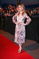 Julia Stiles - RED CARPET POUR L'OUVERTURE DU MIPTV 2017 A L'HOTEL MARTINEZ - CANNES, FRANCE - LUNDI 3 AVRIL 2017.