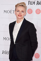 Maxine Peake arriving for the Moet British Independent Film Awards 2014, London. 07/12/2014 Picture by: Alexandra Glen / Featureflash