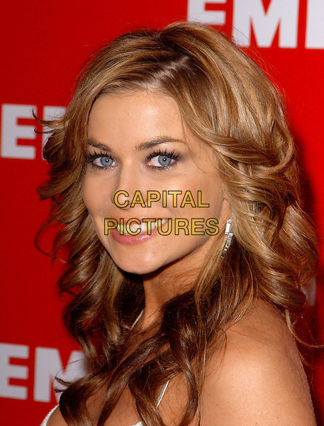 CARMEN ELECTRA.EMI Post Grammy Party held at The Los Angeles County Museum of Art in Los Angeles, California .8 February 2004                                                                      *UK Sales Only*.headshot, portrait, hair.www.capitalpictures.com.sales@capitalpictures.com.©Capital Pictures.