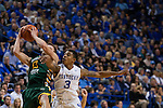 Kentucky Men's Basketball 15/16: Wright State