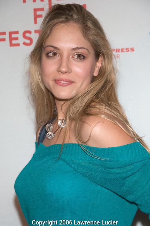 Brooke Nevins