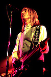 Tom Petty 1977.© Chris Walter.