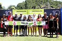 Triatlon 2018 Ironman 70.3 Pucón Conferencia de Prensa