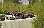 0404-44 Commencement April 2004.Elder Scott, Elder Erying, President Samuelson...April 22, 2004..Photography by Mark A. Philbrick..Copyright BYU PHOTO 2009.All Rights Reserved.801-422-7322  photo@byu.edu